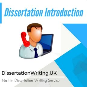 Research dissertation introduction